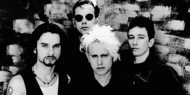 Every Depeche Mode Song…reviewed and rated! | Jason S Steele